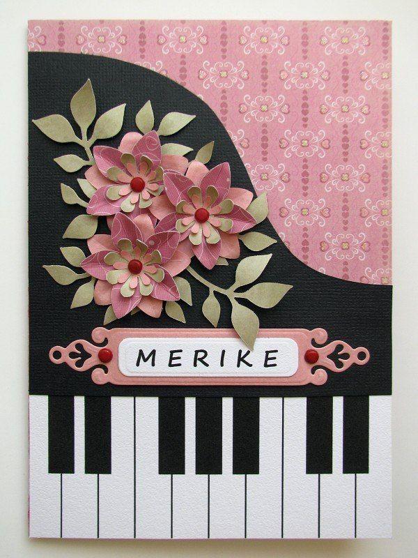 конечно, учитель фортепиано открытка программу фестиваля входят