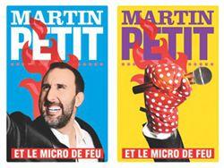 Martin Petit - Humoriste
