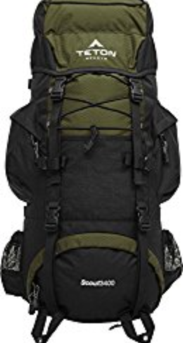 This is a great cheap affordable hiking pack for beginners if your ...