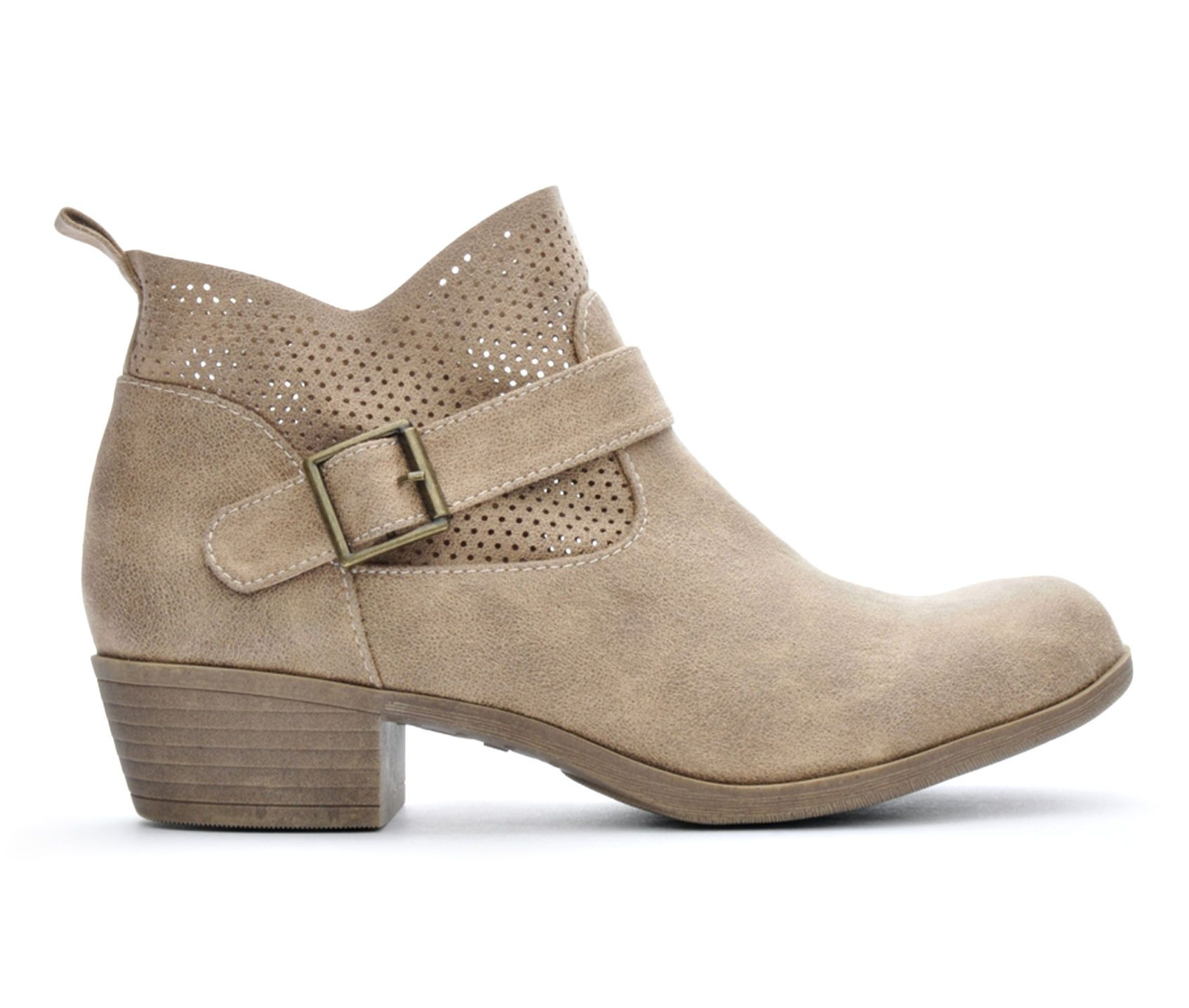 62b83df72 Women's No Parking Alee Booties | Fashion in 2019 | Boots, Shoes ...