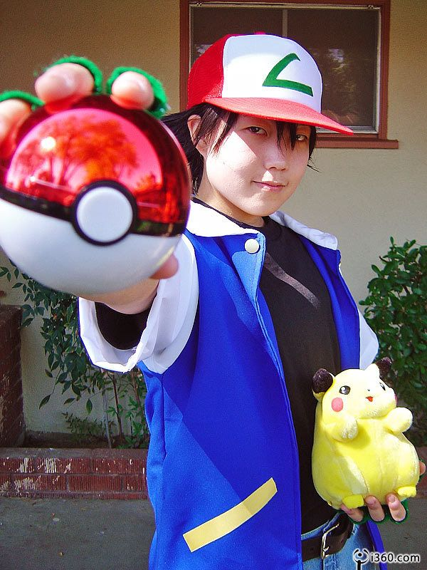 pokemon characters costumes  09c9e7301442