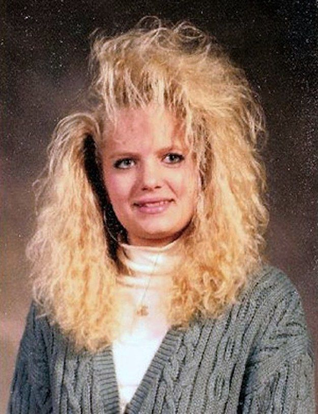 I Guess This Girl Subscribes To The Belief The Higher The Hair Bangs The Closer To God Hair Styles 80s Big Hair Big Hair