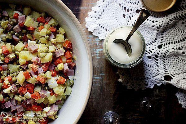 Russischer Kartoffelsalat   - Salat Rezepte Gesund - #Gesund #Kartoffelsalat #REZEPTE #Russischer #Salat #olivierrussischersalat Russischer Kartoffelsalat   - Salat Rezepte Gesund - #Gesund #Kartoffelsalat #REZEPTE #Russischer #Salat #olivierrussischersalat Russischer Kartoffelsalat   - Salat Rezepte Gesund - #Gesund #Kartoffelsalat #REZEPTE #Russischer #Salat #olivierrussischersalat Russischer Kartoffelsalat   - Salat Rezepte Gesund - #Gesund #Kartoffelsalat #REZEPTE #Russischer #Salat #olivier #olivierrussischersalat