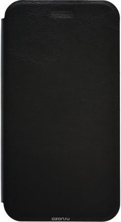Skinbox Lux чехол для Samsung Galaxy J7, Black  — 759 руб. —  Чехол Skinbox Lux выполнен из высококачественного поликарбоната и экокожи. Он обеспечивает надежную защиту корпуса и экрана смартфона и надолго сохраняет его привлекательный внешний вид. Чехол также обеспечивает свободный доступ ко всем разъемам и клавишам устройства.