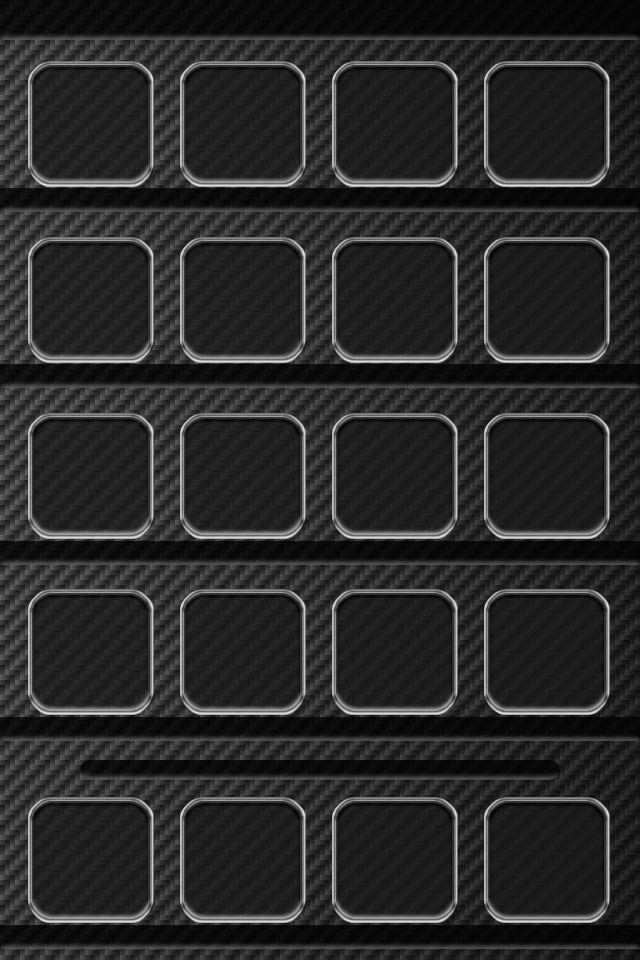 iphone 5 shelf background carbon fiber shelf iphone wallpaper