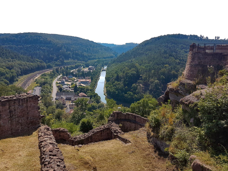 Epingle Sur Tourisme En France