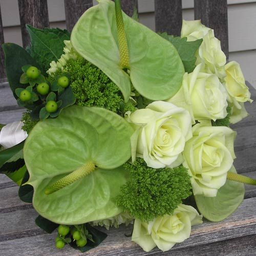 Bridal Bouquet Wedding Bouquets Bayberry Flowers Rehoboth Beach De