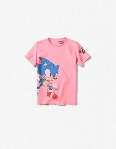 Sonic Zara