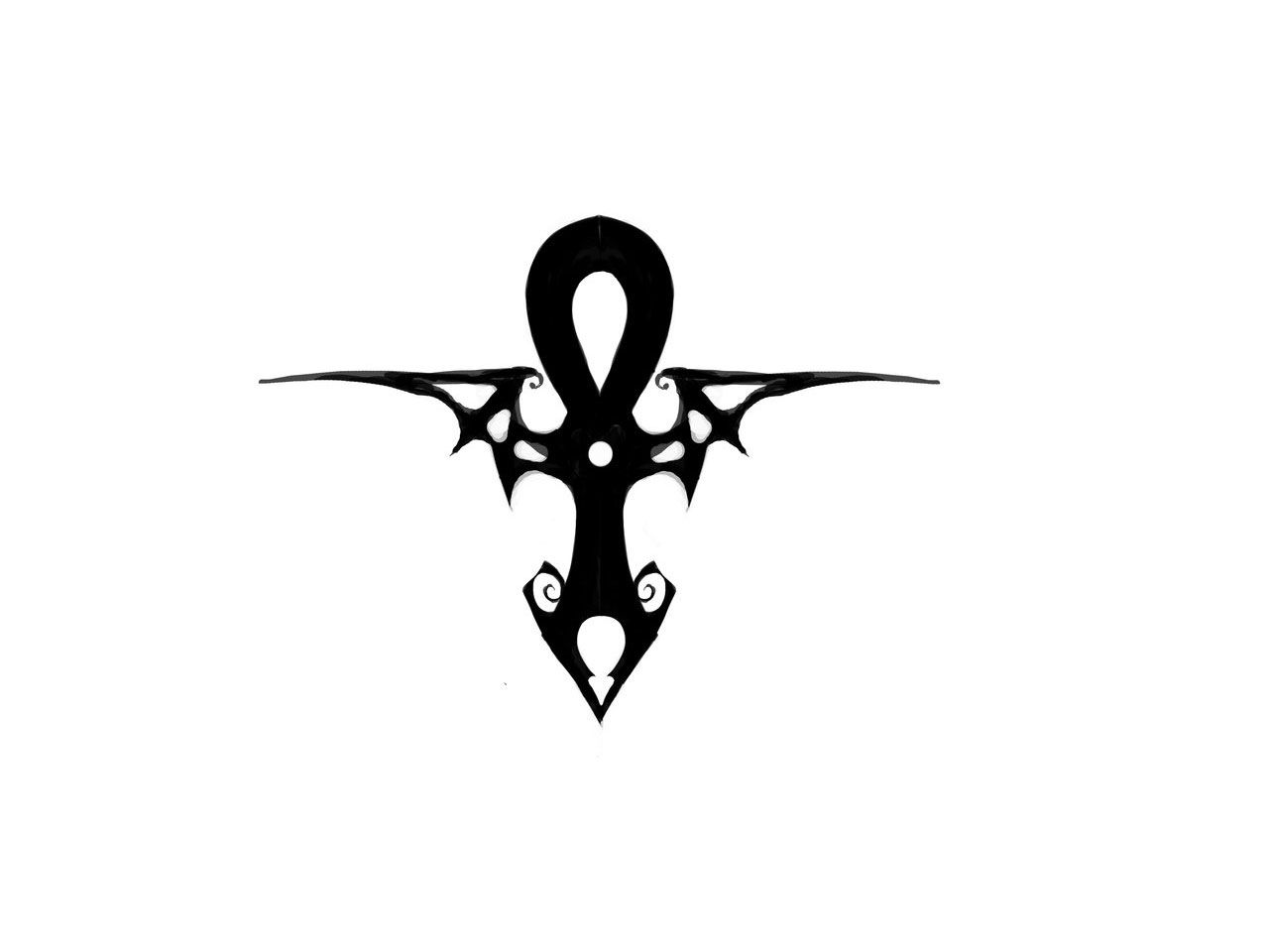 Gothic Designs free designs - gothic sign tattoo wallpaper | resources