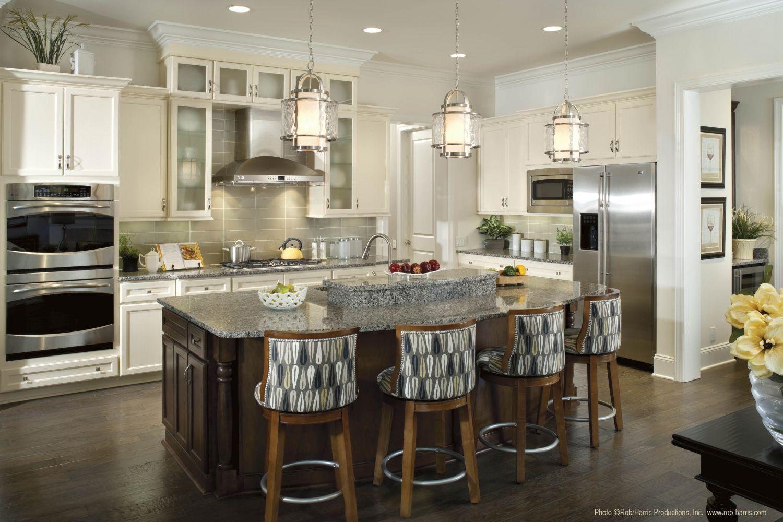 Pendant lighting kitchen island kitchen table decorating ideas