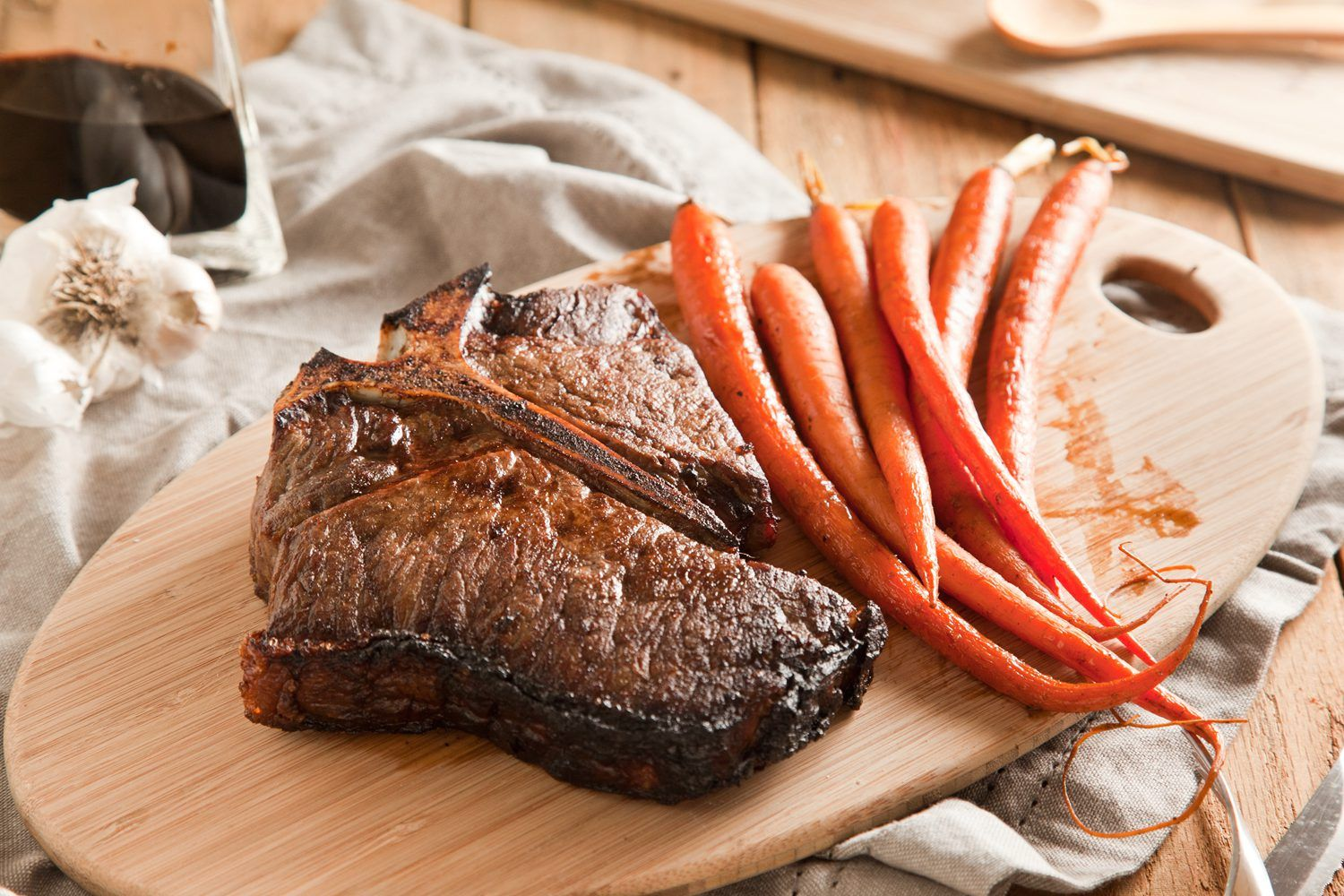 How to broil a tbone steak cooking steak on grill