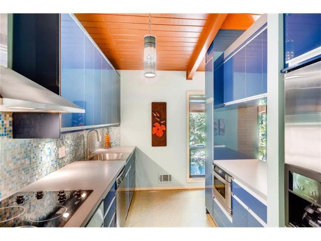 Pin by A Stroke of Genius Portraits b on Houses Modern & Mid Century   House, Midcentury modern ...
