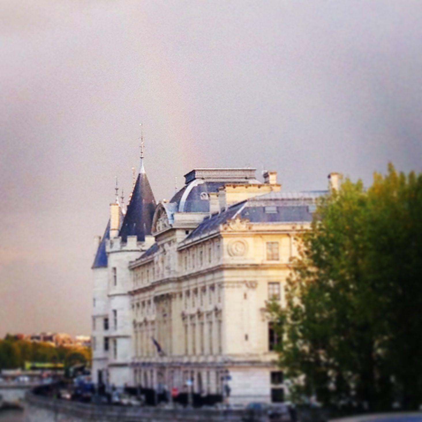 Paris - França Foto: Ana Cris Willerding