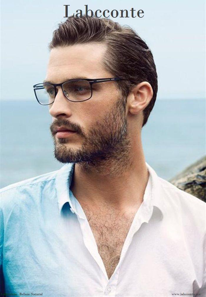 Los mejores tipos de barba para tu cara a los hombres - Clases de barbas ...
