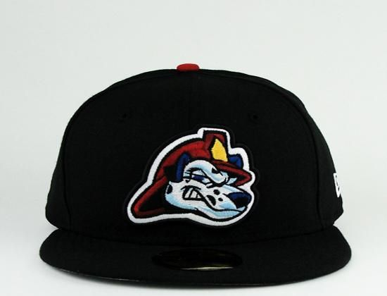 NEW ERA x MiLB 「Peoria Chiefs」59Fifty Fitted Baseball Cap ... 157f9a52bbc8