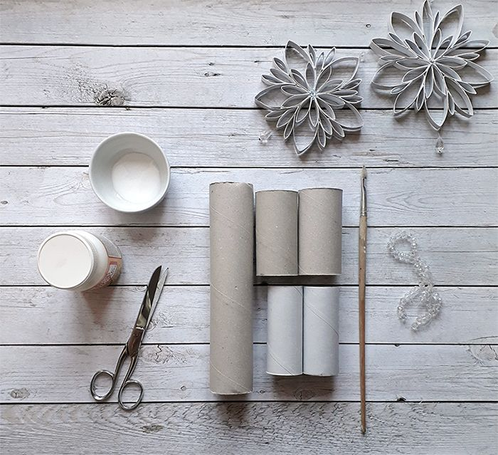 Photo of DIY: how to make zero waste decorations for Christmas! | Veraviglie