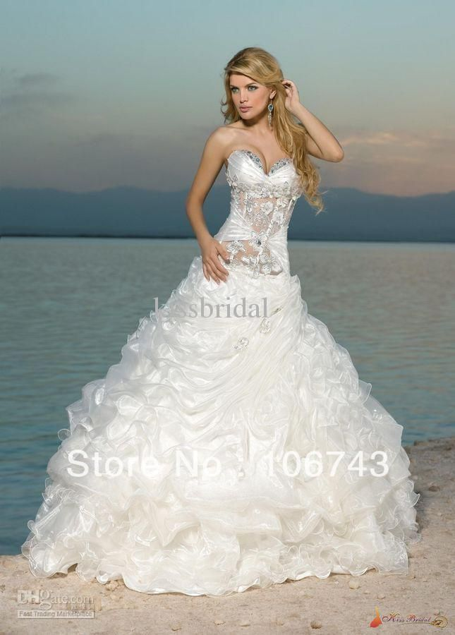 Compare Prices on Bridal Gowns Usa- Online Shopping/Buy Low Price ...