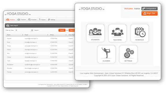 65 Best Online Booking Software Images Yoga Studio Software Software Studio