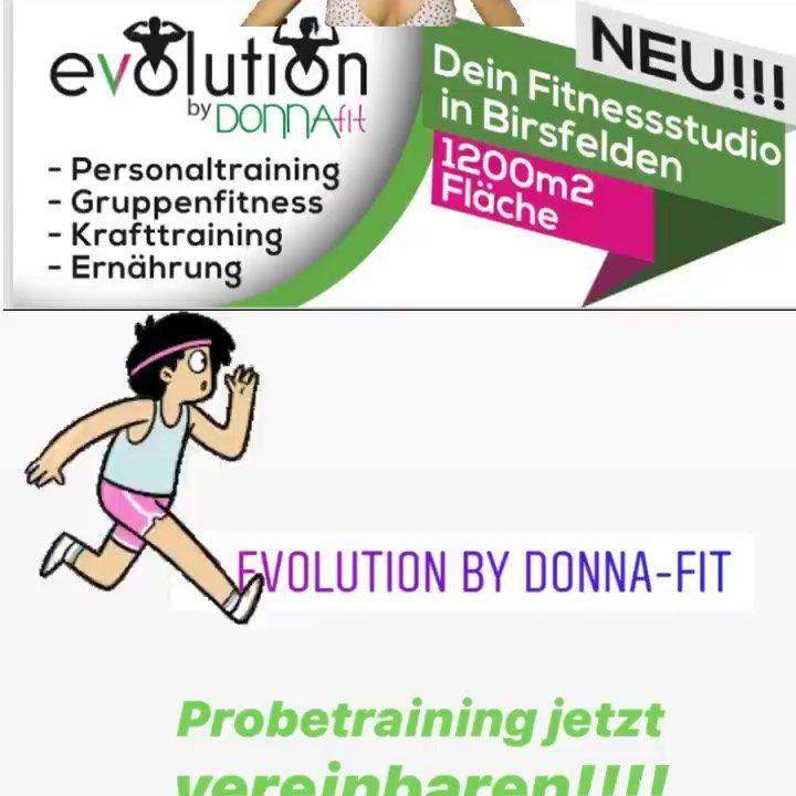 Photo of #birsfelden #fitness #groupfitness #probetraining