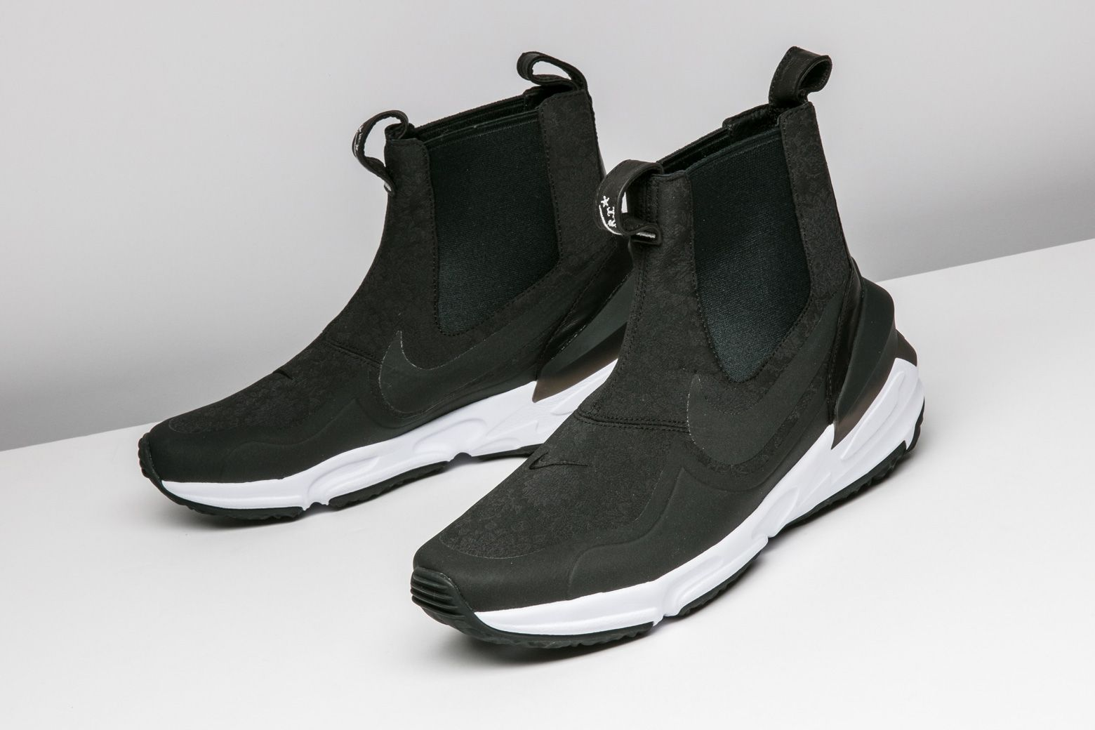efc8415d090b7 The Riccardo Tisci-designed NikeLab Air Zoom Legend is reminiscent of a  Chelsea Boot