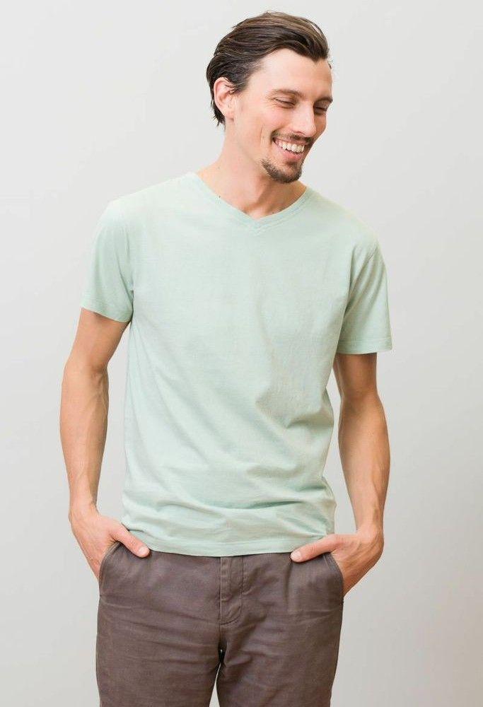 fair trade mens clothing