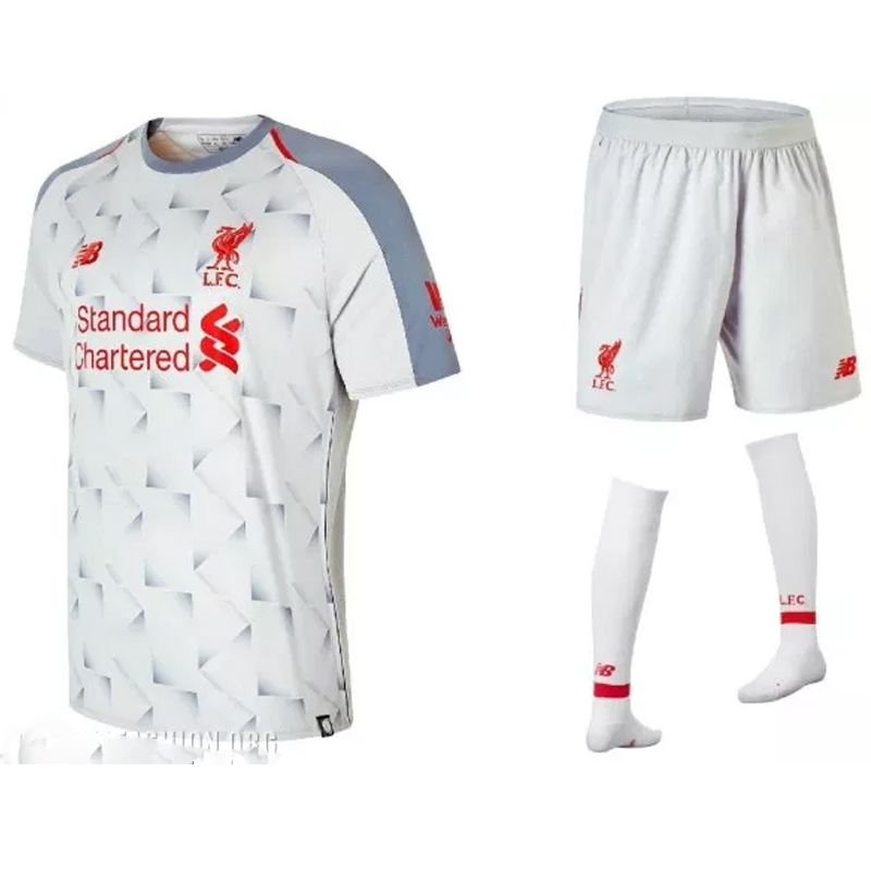 ef39c454ea7ed 2018 19 Liverpool third jersey - click to view  Liverpool  football  Fútbol