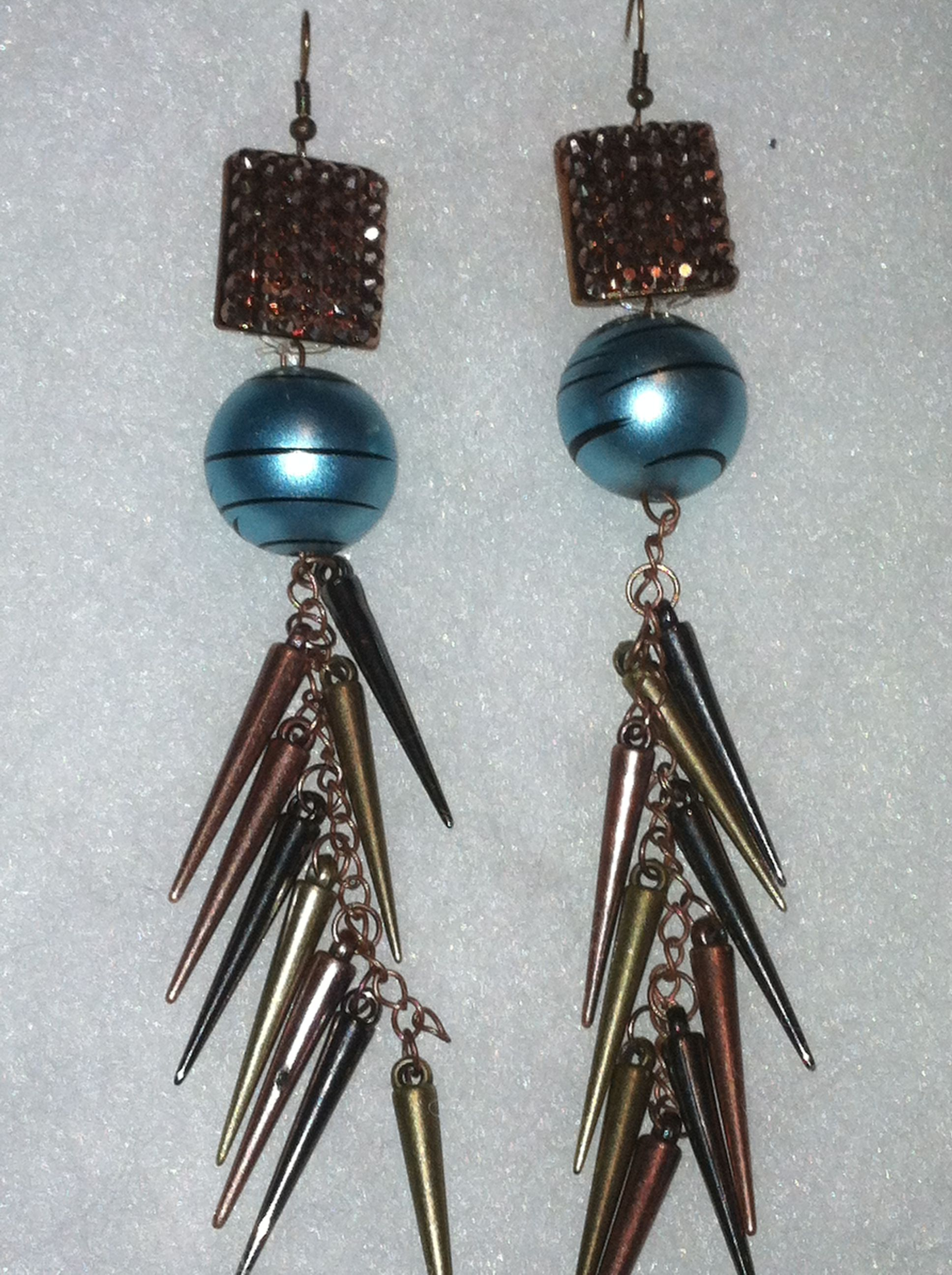 http://TurquoiseNirvana.bigcartel.com #Jewelry #Handmade #HandmadeJewelry #UniqueJewelry #Earrings #HandmadeEarrings #UniqueEarrings #Accessories #Fashion # #Art #Boho #Bohemian #Hippie #HoopEarrings #BeadedEarrings #BeadedJewelry #Pearls #WoodenBeads #GlassBeads #TurquoiseNirvana