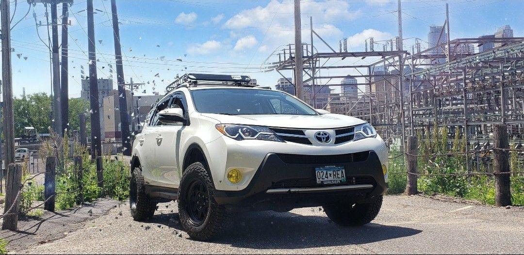 Pin on Toyota rav4 2019