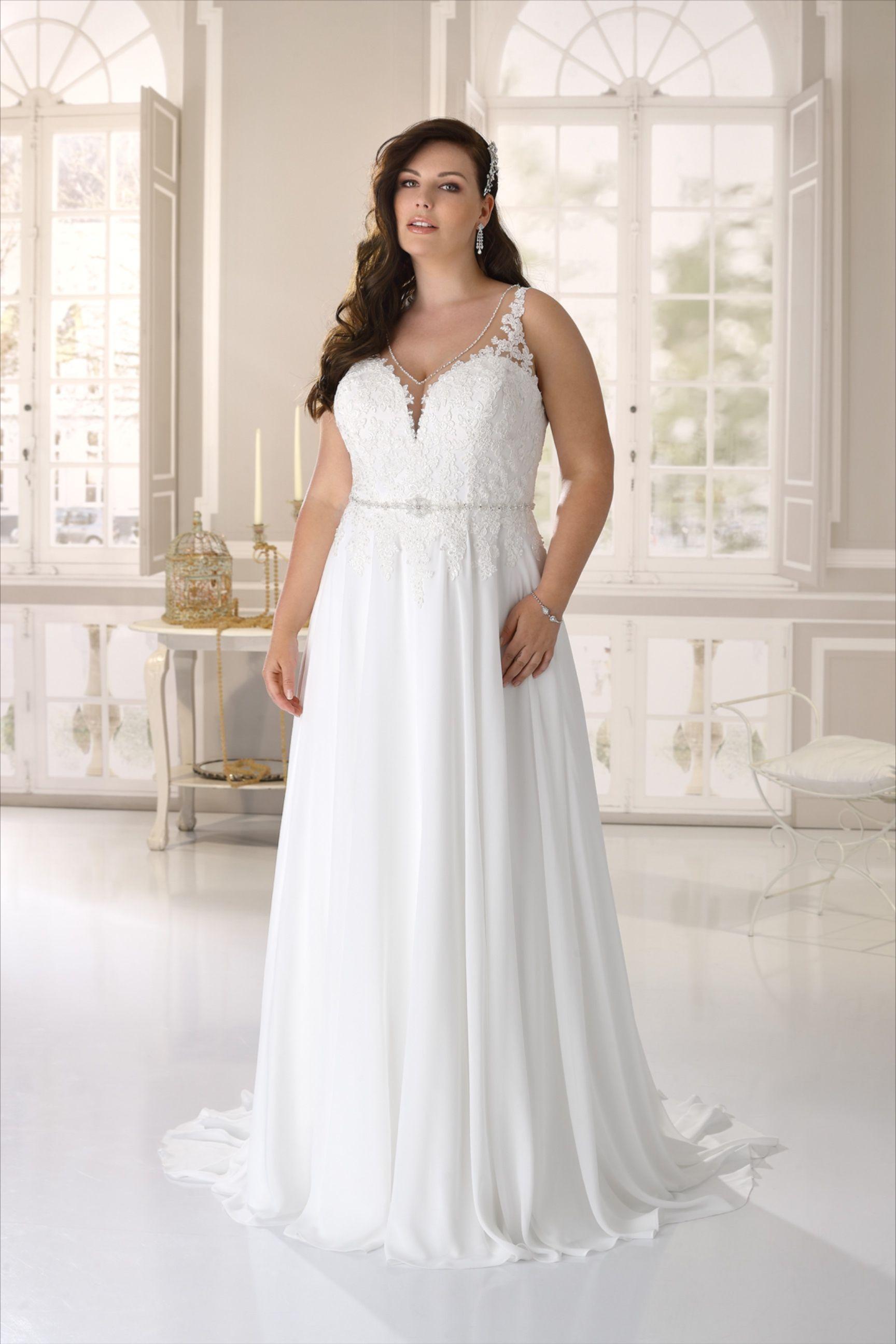 Ladybird Wedding Dress Style LS721002 in 2020 Wedding