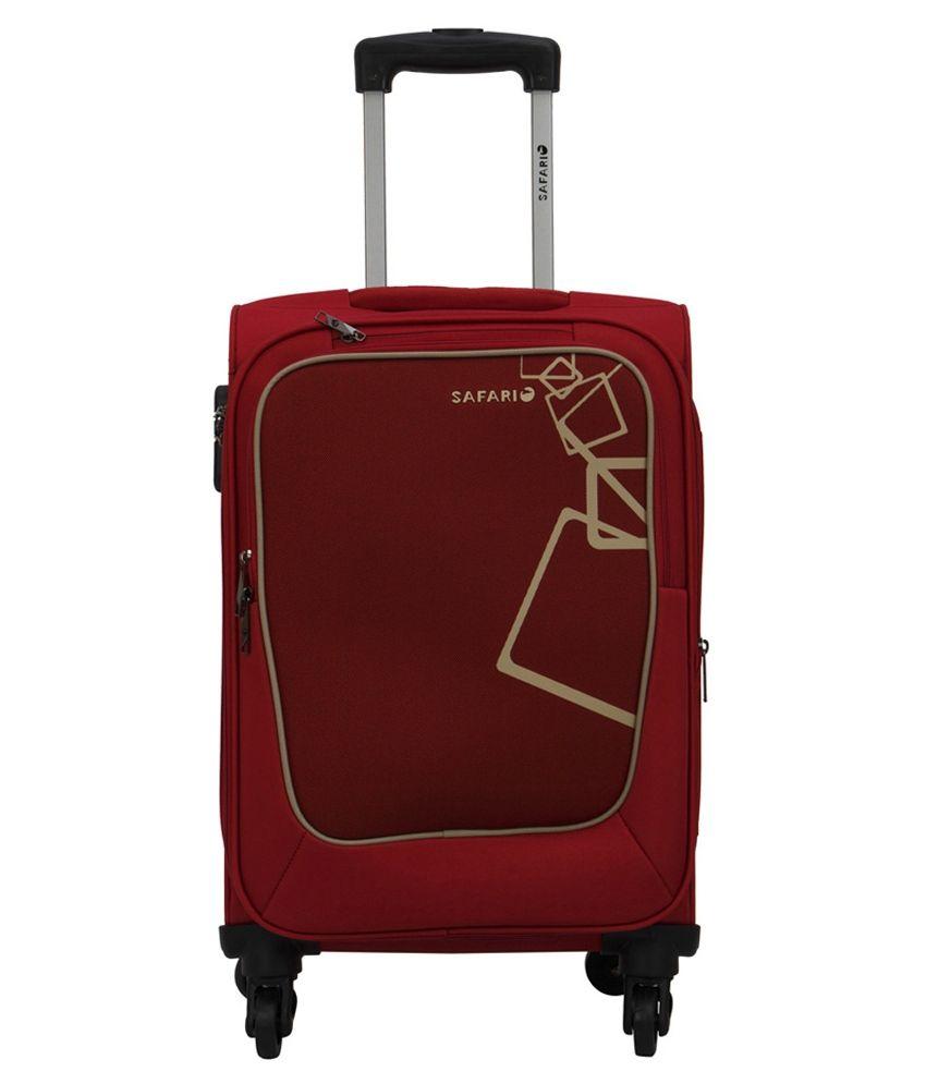 8316231ddc5c Trendy Luggage Bags