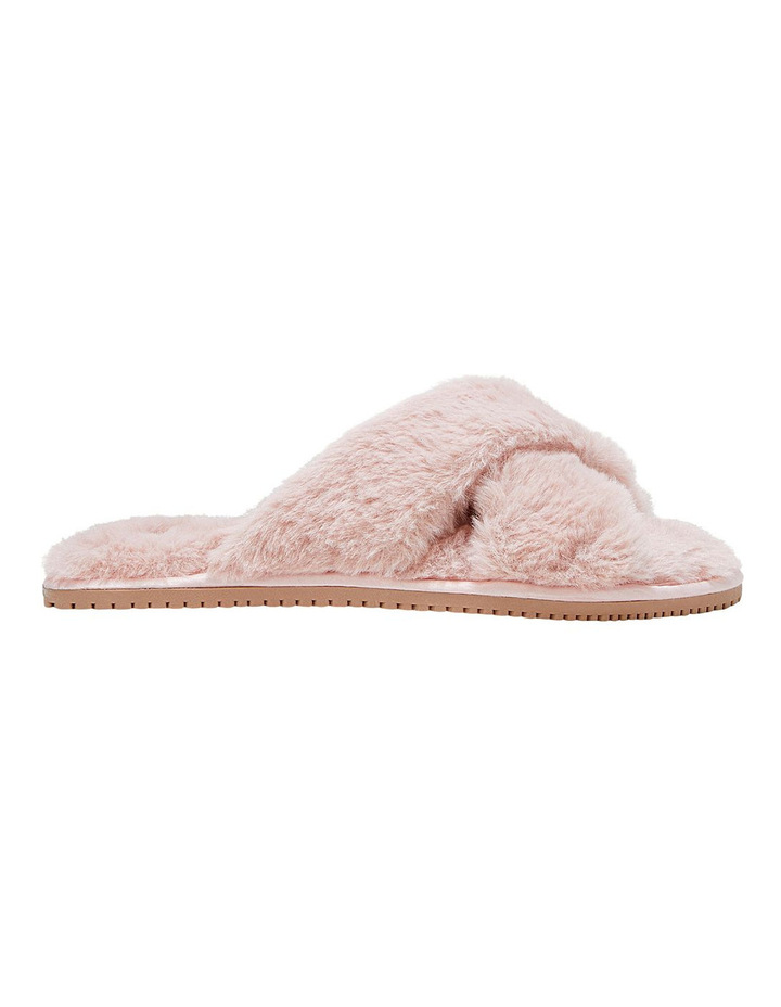 Poodle Blush Slipper In 2020 Slippers Hush Puppies Poodle