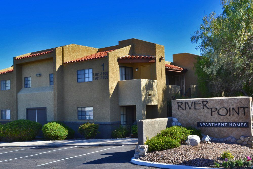 Plenty To Enjoy At River Point Apartments In Tucson Arizona Tucson Apartments Tucson River