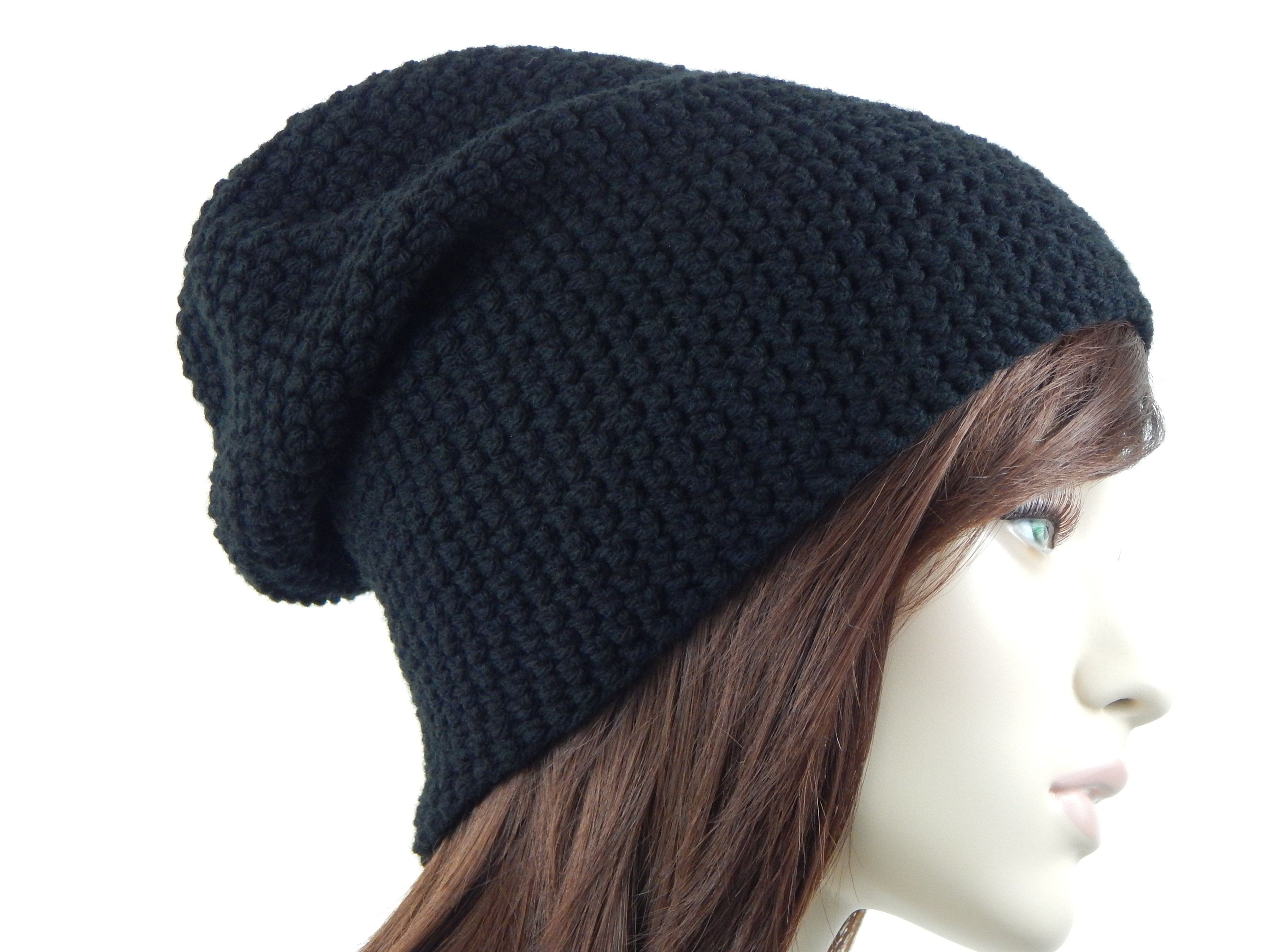 Black Slouch Hat 98a142761bb