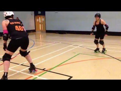 Chaya Derby - The Back Roll