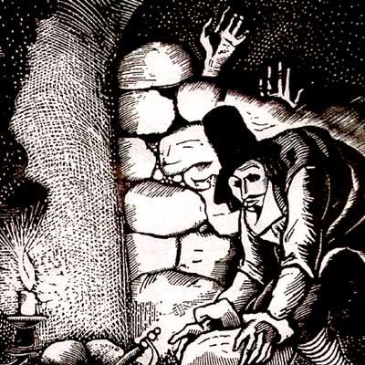 an examination of the narrator montresor in the short story the cask of amontillado by edgar allan p This is a short quiz to test if you've read the cask of amontillado by edgar allan poe the quiz also covers the basic terminology that we will use throughout the semester as you apply the terms to the story.