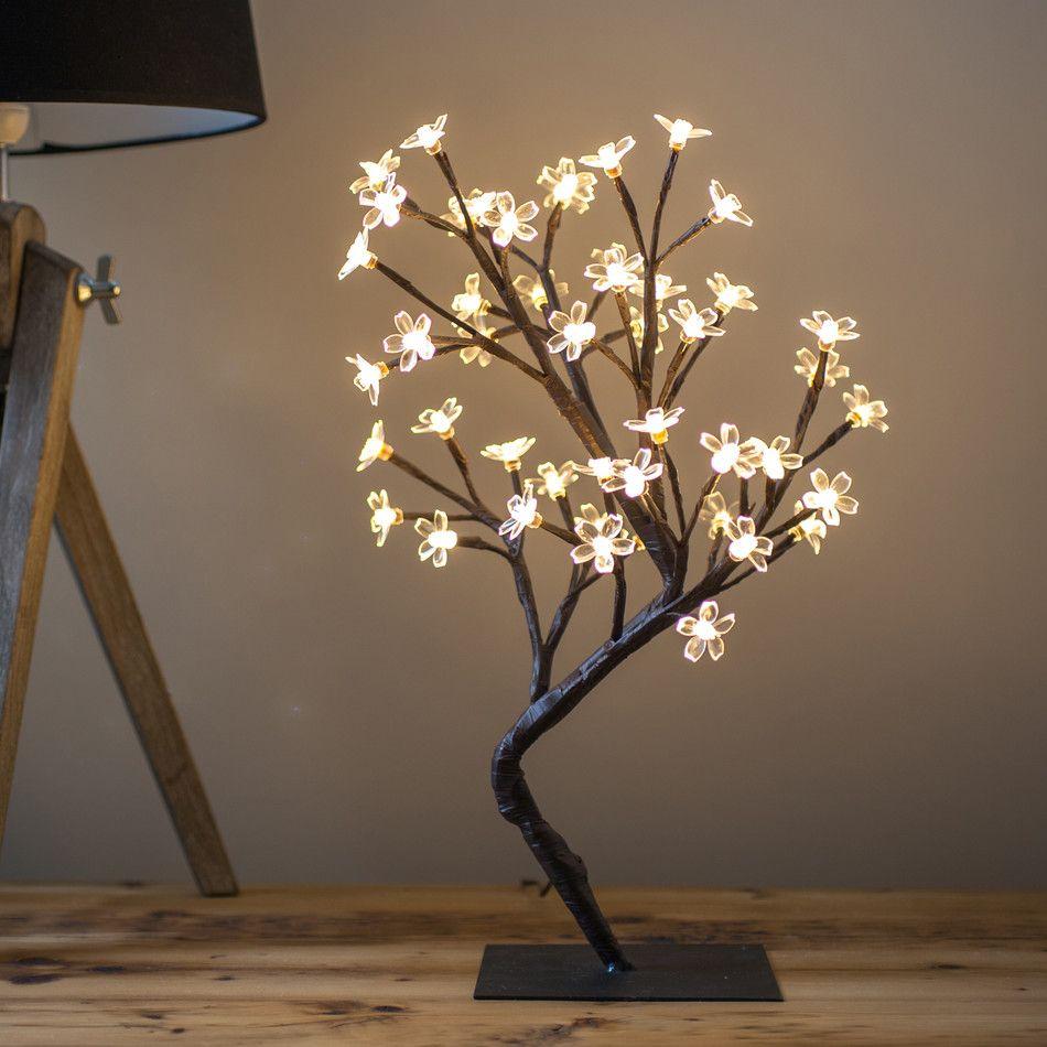 Urling Christmas Tree Micro Light Bundle Bonsai Lights And Gardens
