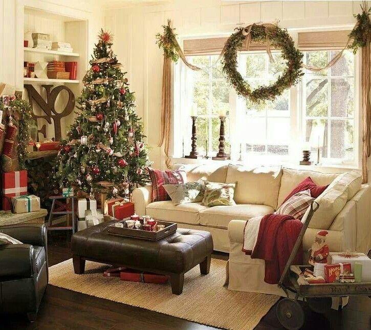 Oh, Ich Liebe Dich, Weihnachten! TannenbaumWohnzimmerWeihnachtliches  WohnenFeiernBeleuchtungWinterzeitEs Weihnachtet SehrFroheWeihnachtszauber