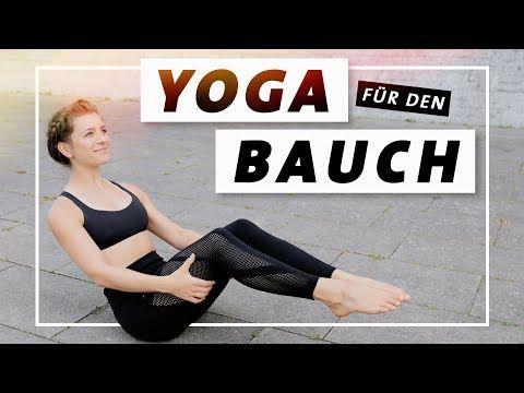 Yoga für den Bauch | Ein starkes Zentrum für mehr Selbstbewusstsein – Mady Morrison – Yoga Lifestyle