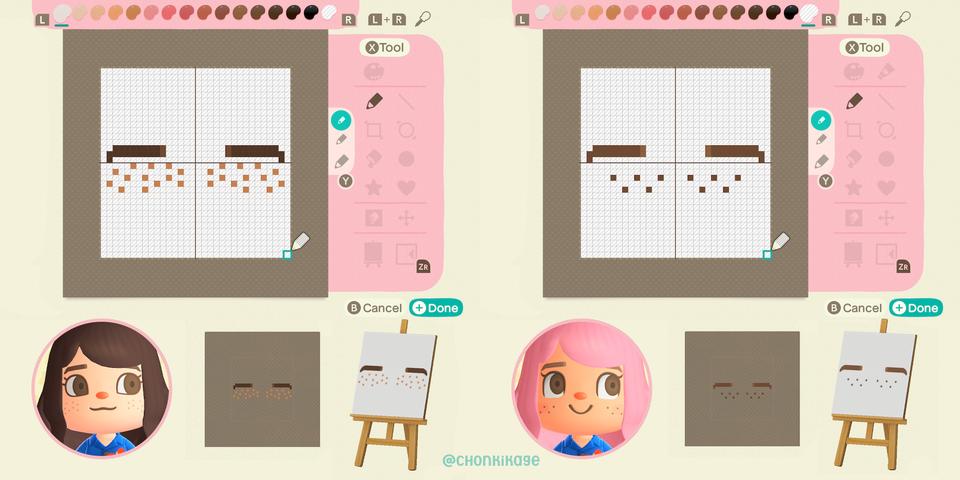 Pin On Animal Crossing Qr Cord