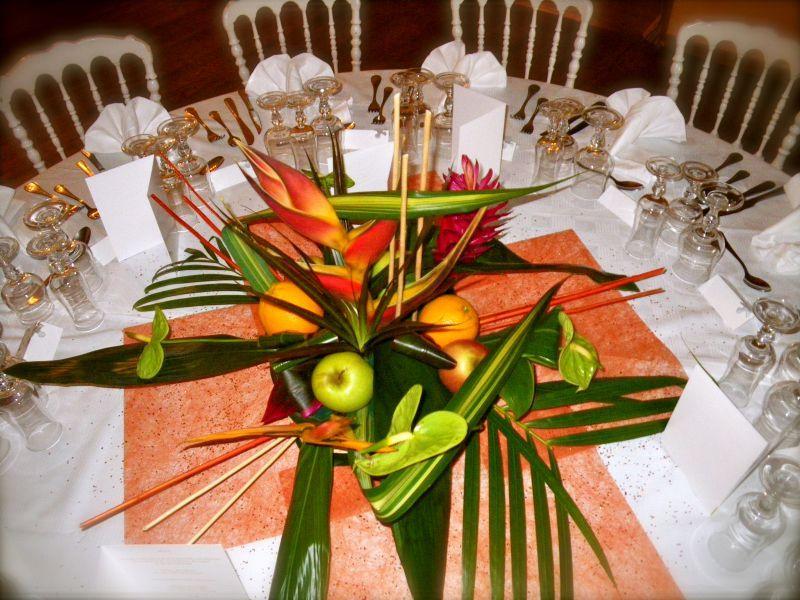 mariage exotique reception and wedding. Black Bedroom Furniture Sets. Home Design Ideas