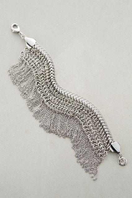 Sibylline Fringe Bracelet - anthropologie.com #anthrofave