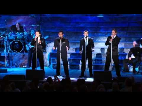 Il divo an evening with live in barcelona 2009 hd full concert youtube music i love - Il divo live in barcelona ...