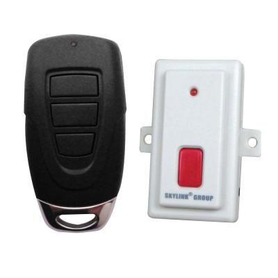 Skylink 3 Button Key Chain Universal Remote Control Kit Mk 1 Garage Door Remote Control Garage Door Opener Remote Universal Remote Control