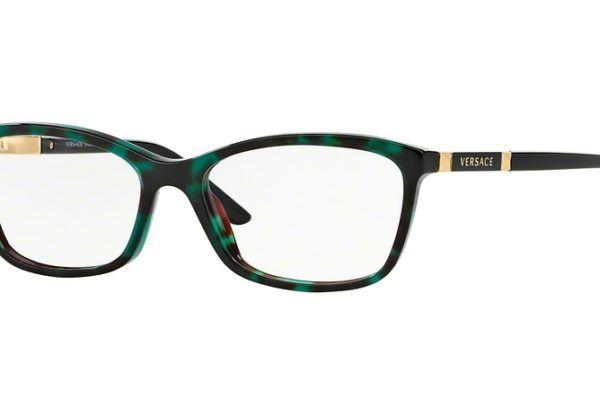 3862aad637 Okulary korekcyjne damskie Versace VE3186 szkła w cenie in 2018 ...