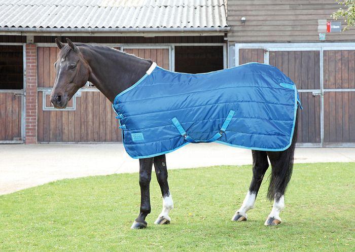 Shires Tempest Plus 100g Stable Rug 1200 denier Horse Rug