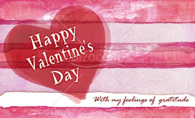 カード バレンタイン メッセージ