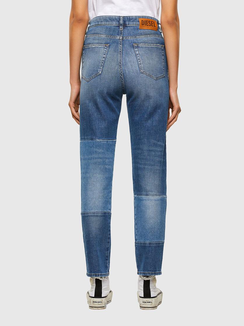D Eiselle 009hg Light Blue Light Blue Jeans Jeans Blue Jeans