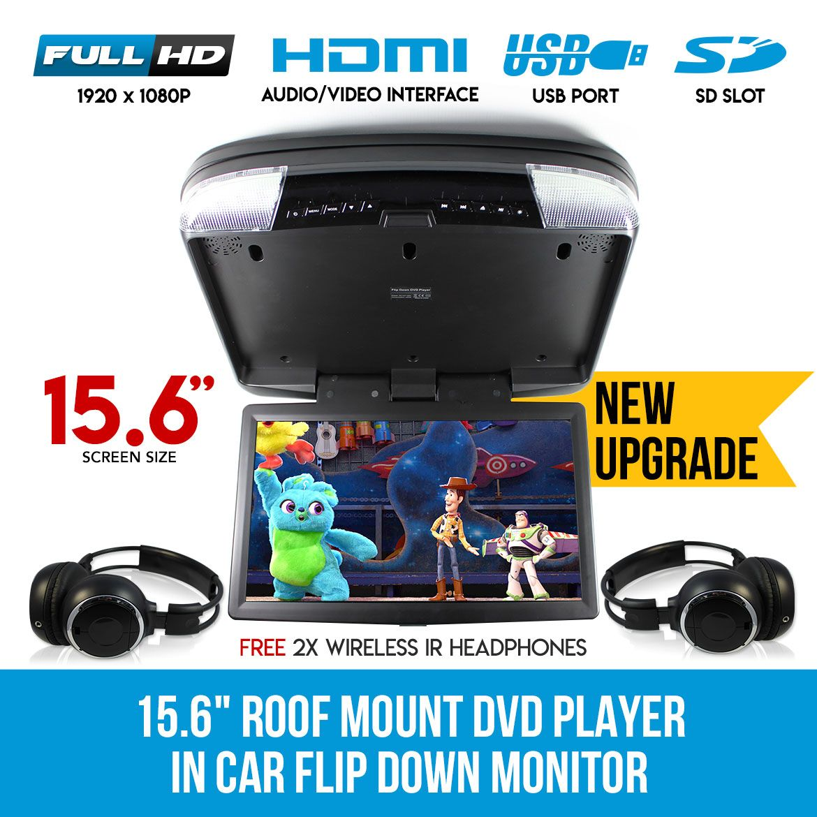 Before 359 00 Ow Only 299 99 Until 8 11 2019 9am Only Dvd Player Hdmi Dvd