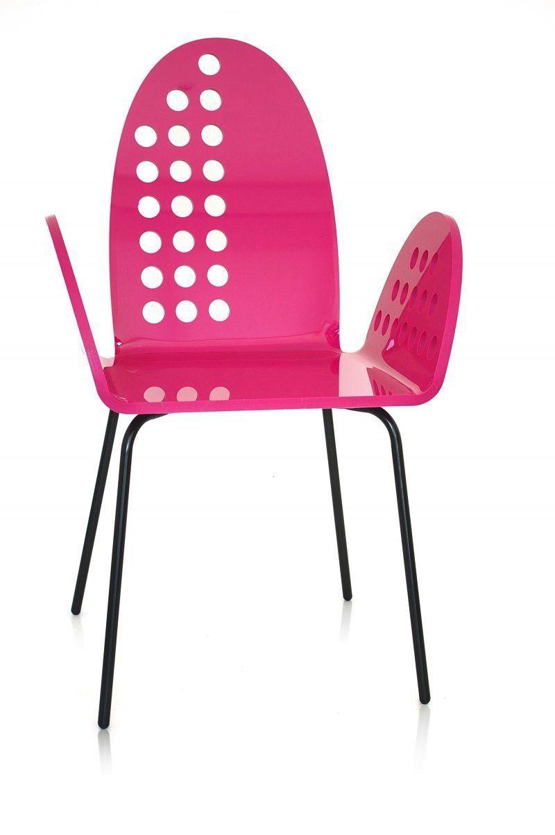 Inside75 Design Chaises Cali Ronde