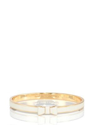 Take A Bow Bangle Kate Spade New York